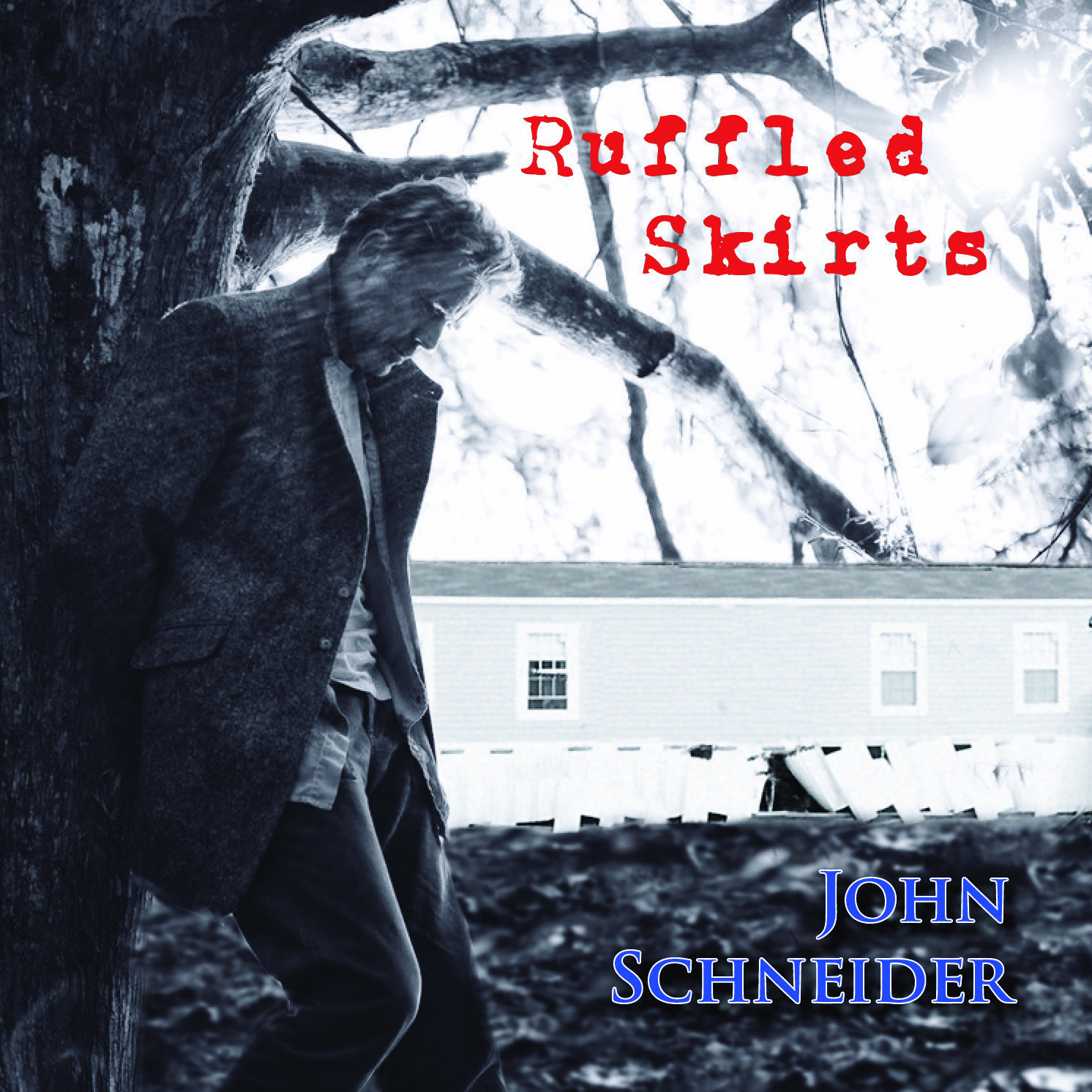 John Schneider - Ruffled Skirts