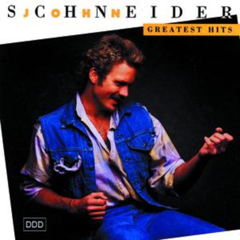 John Schneider - Greatest Hits