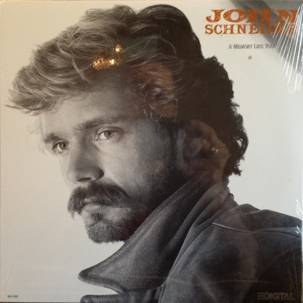 John Schneider - A Memory Like You